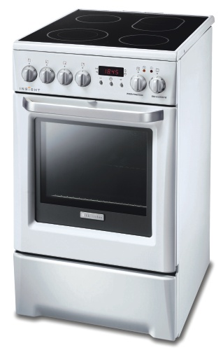 ELECTROLUX EKC 513500 INSIGHT